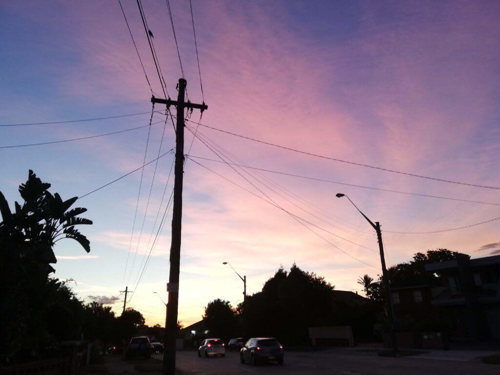 シドニー 風景