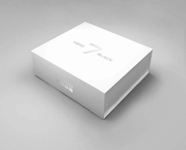 HERO7 Black Limited Edition Box
