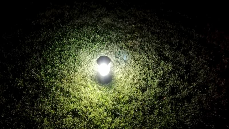 led lantern aurora oztrail