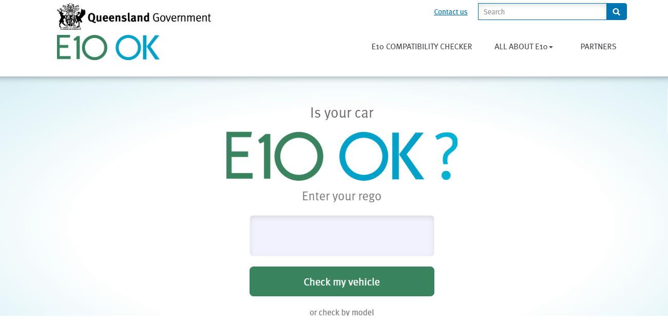 E10 OK