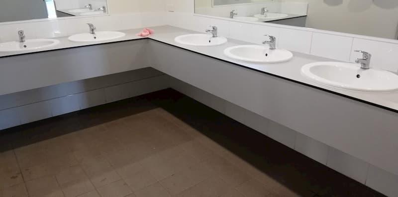 共用洗面所