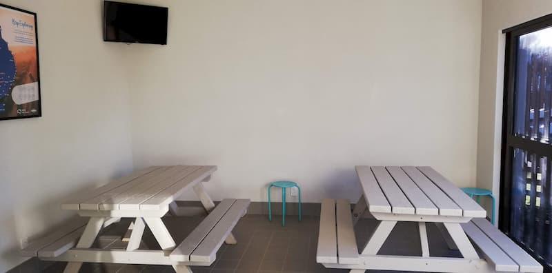 NRMA Port Macquarie Breakwall Holiday Parkの