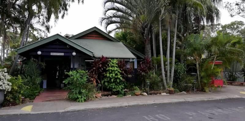 Colonial Village Resort & Tours