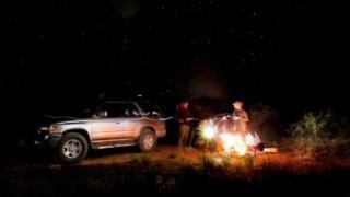 【おすすめ】大自然での車旅で役に立つアウトドア・キャンプグッズ 10選