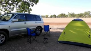 Croydon Freedom Camping