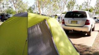 Boab Caravan Park