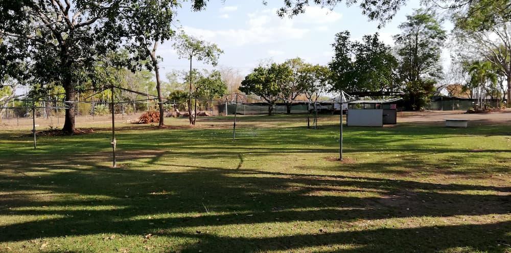 Coolalinga Caravan Park