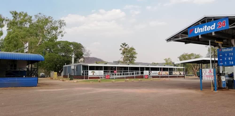 WILIB Tourism Park