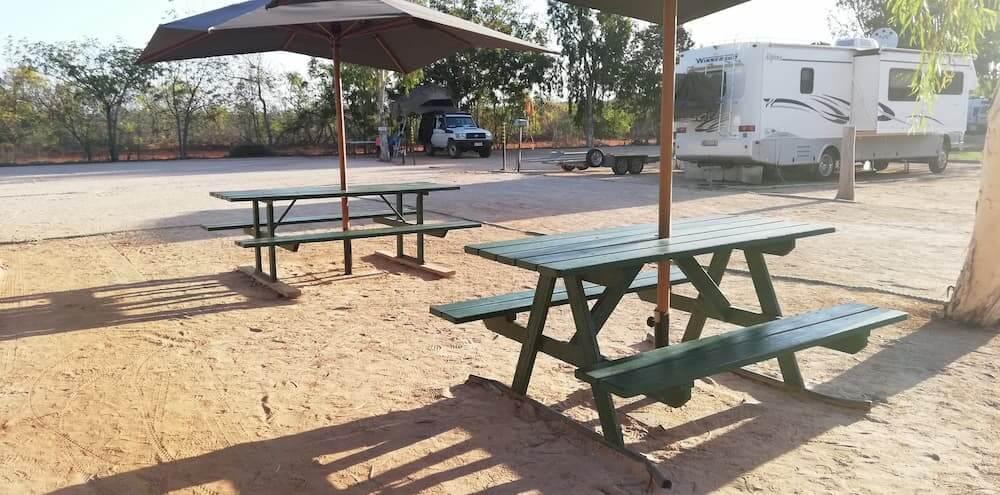RAC Cable Beach Holiday Park