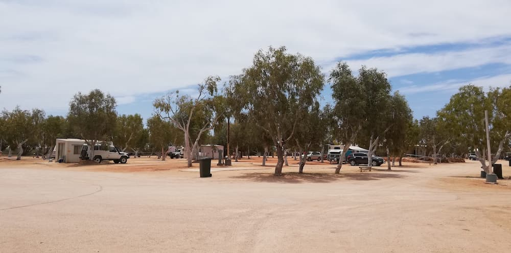 Yardie Homestead Caravan Park